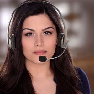 Persi headset